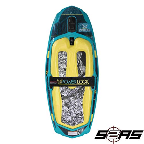 HO Sports Proton Kneeboard, 2018 Version