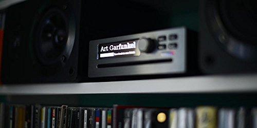 Brennan B2 2tb Metallic Shelf Stereo System Reviews