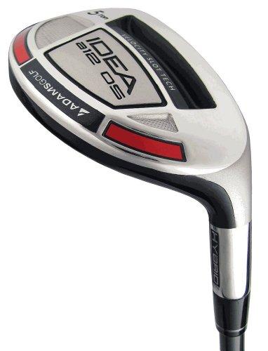 Adams Golf Men s Idea A12OS 4 Hybrid
