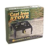 Cheap Cast Iron Single Burner Propane Stove