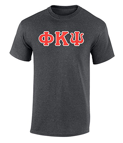 phi-kappa-psi-twill-letter-tee-heather-graphite-large