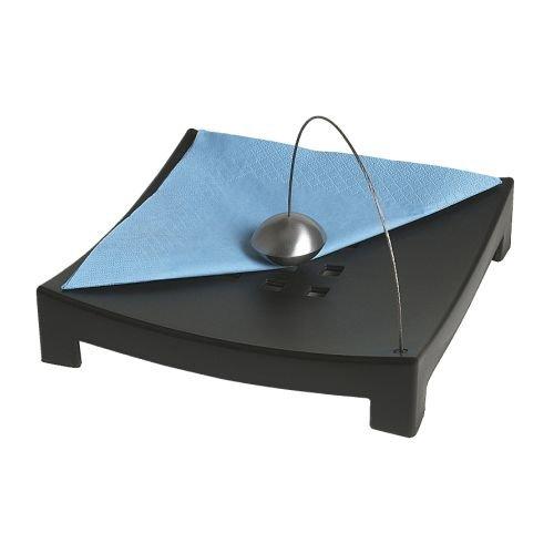 Ikea Napkin Holder, Black CECOMINHK06207 80045448212409