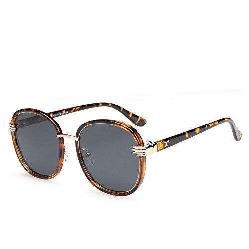 Sol Marco Gafas La Natural Gafas ULTRAVIOLETA De Alrededor Protección Unisex De De Polarizadas De Sol Del Natural Moda x0wYzRwCq