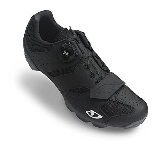Giro Cylinder MTB Fahrrad Schuhe schwarz 2018