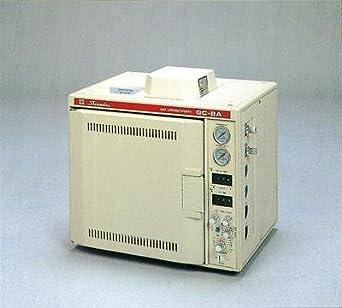 221-22274-92 - GC-8AIT Gas Chromatograph - GC-8AIT Gas