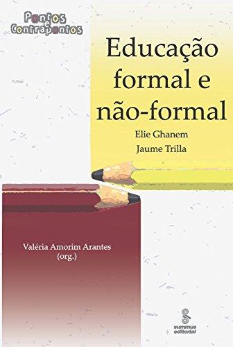 Educação Formal e Não-Formal