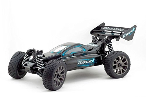 Competition 1/8 Buggy Kit (Toy, Play, Game, OFNA/HOBAO RC RACING The New 1/8 Hyper H9 STAR Electric Parts KIT Competition level 1/8 Buggy, Kids, Children)