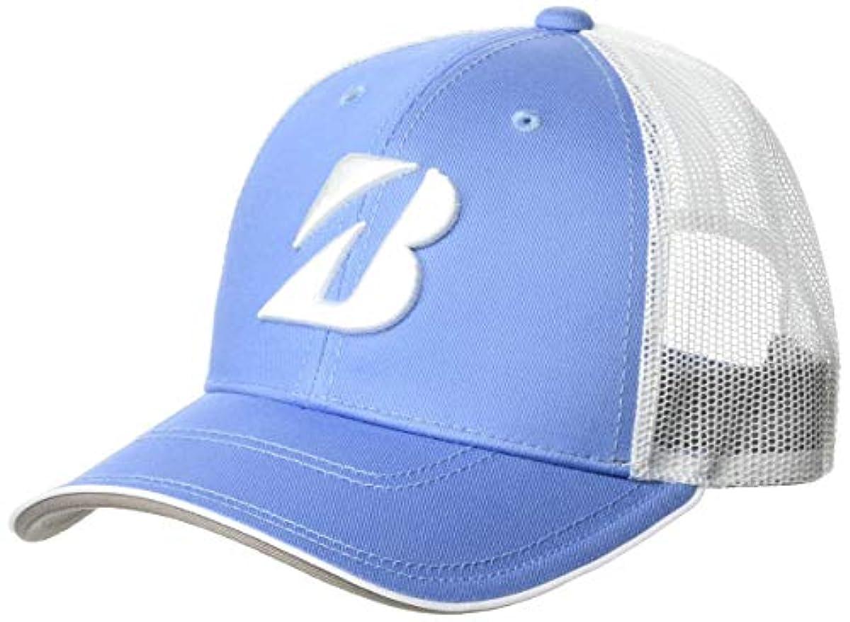 [해외] [브리지스톤] 골프 캡 TOUR B허프 메쉬 캡CPG914 맨즈