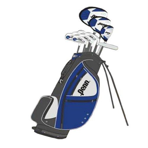 Penn SXi - Juego completo de palos de golf (bate, híbrido ...