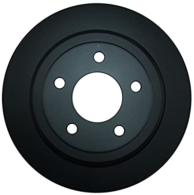 Bendix Fleet Metlok SDR5353 Rear Severe Duty Rotor