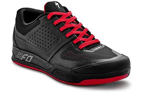 チャペルご注意形Specialized 2FO Clip MTB Shoes スペシャライズド シューズ SPD [並行輸入品]