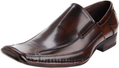 Giorgio Brutini Men's 159042 Slip-On Loafer,Brown,10 M by Giorgio Brutini