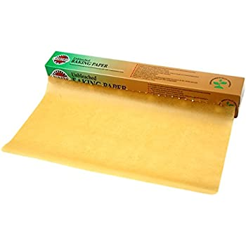 Norpro Unbleached Baking Paper, 73 Square Feet