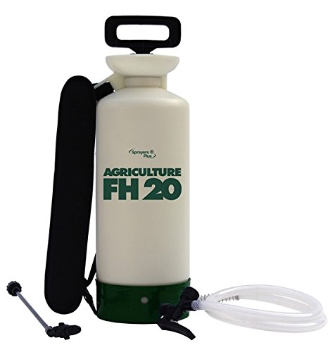 - Sprayers Plus Commercial Hand Held Compression Sprayer, 2 gal