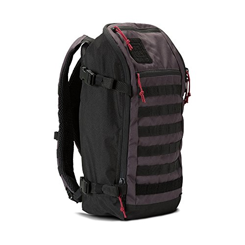 5.11 56371-982-1SZ Rapid Quad Zip Pack, Stokehold, One Size