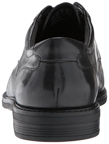 Bostonian Men's Wenham Cap Oxford, Black, 11 M US by Bostonian (Image #2)