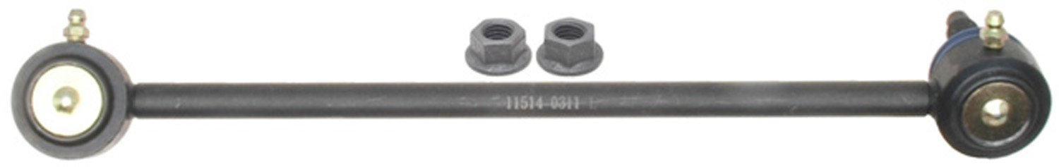 ACDelco 45G20506 Professional Front Driver Side Suspension Stabilizer Bar Link Kit with Hardware
