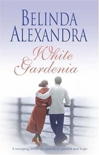 book cover of White Gardenia