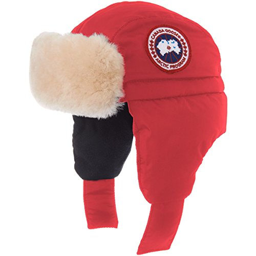 Canada Goose Co-Pilot Hat - Infant Blush, L/XL