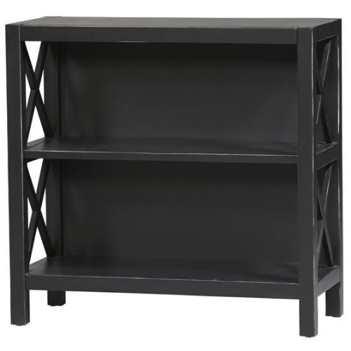 anna-2-shelf-bookcase-34hx35w-antique-black