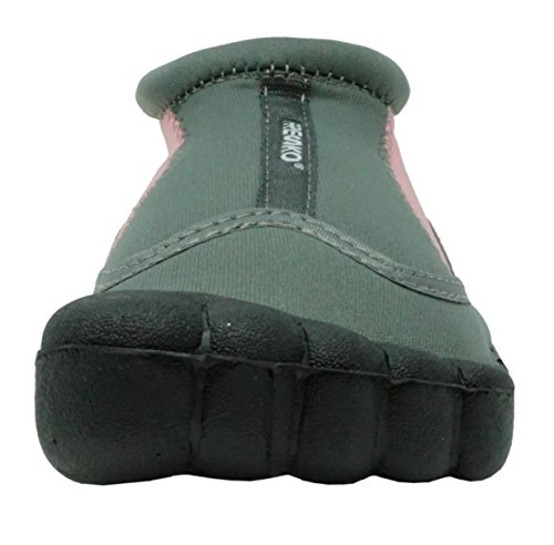 Pink Women's Aqua Shoes Fresko Toes Water L1329 Style Sports with zTddOqw
