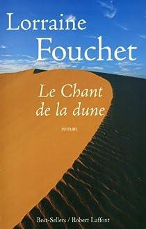 Le chant de la dune par Fouchet