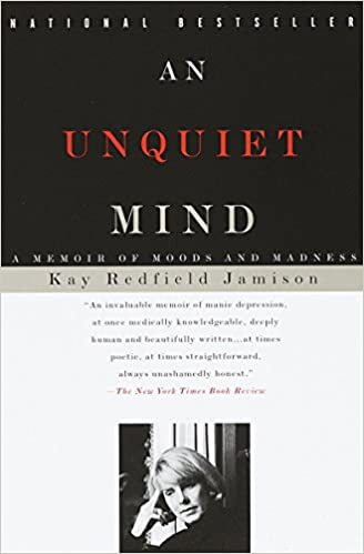 Image result for an unquiet mind