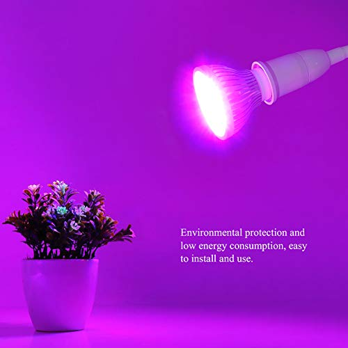 Infrared Led Grow Lights in US - 7