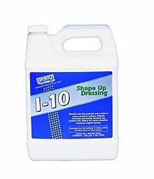 Granitize I-10 Auto Shape Up Rubber-Plastic-Vinyl Dressing - 1 Gallon
