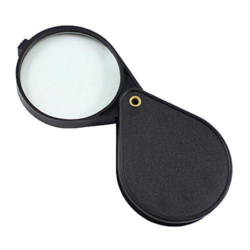 Folding Pocket Magnifier Loupe Magnifying product image