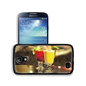 Frozen Drinks Beverage Fruit Decorations Samsung Galaxy S4 Snap Cover Aluminium Design Back Plate Case Customized Made to Order Support Ready 5 3/16 inch (132mm) x 2 13/16 inch (71mm) x 4/8 inch (12mm) MSD Galaxy_S4 Professional Metal Cases Touch Accessories Graphic Covers Designed Model HD Template Wallpaper Photo Jacket Wifi 16gb 32gb 64gb Luxury Protector Wireless Cellphone Cell Phone