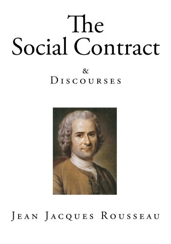 Download The Social Contract & Discourses PDF