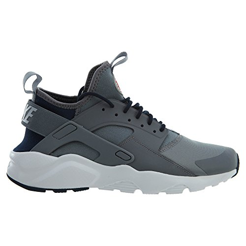 para Air Zapatillas Ultra de Wolf Red Run Nike Running Gris Obsidian Grey White Hombre Grey Huarache Solar Cool HwIdW0wq