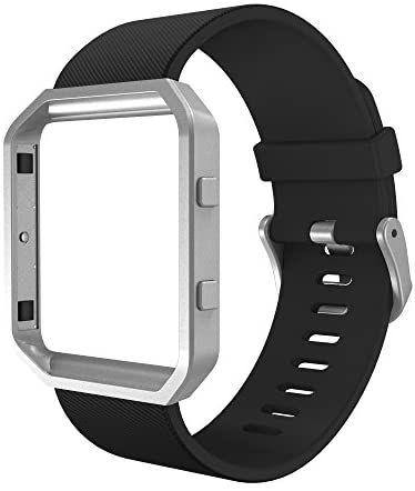Simpeak Fitbit Silicone Replacement Fitness product image