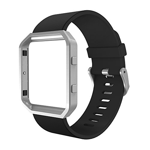 Simpeak Fitbit Silicone Replacement Fitness