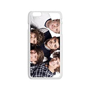 Band Hot Seller Stylish Hard Case For Iphone 6