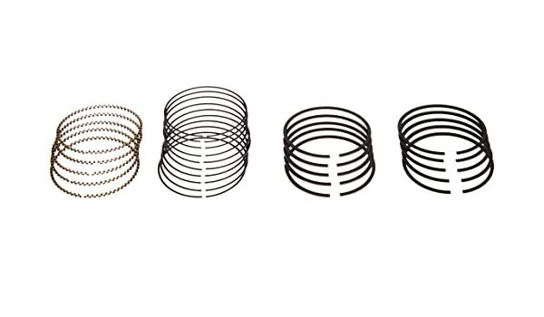Hastings 2M4541020 5-Cylinder Piston Ring Set