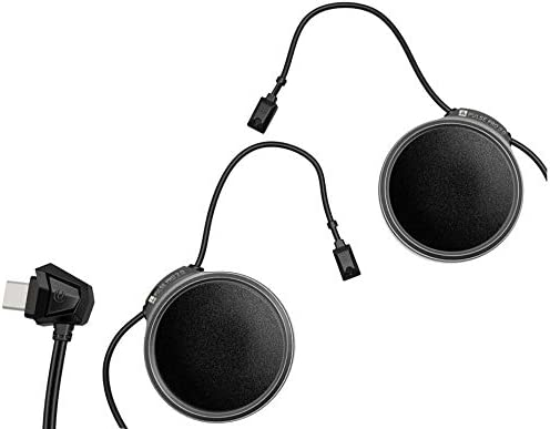 UCLEAR Motion Infinity Bluetooth Kommunikationssystem Einzelset