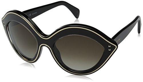 Valentino Women's GLV689S-29132 Sunglass - Valentino Silver Sunglasses Shopping Results