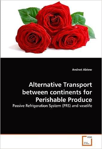 Alternative Transport between continents for Perishable