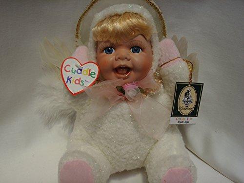 Geppeddo Cuddle Kids Doll 8