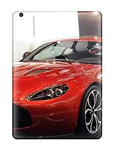 New Aston Martin Zagato 22 Tpu Case Cover, Anti-scratch CjJAuju11107YoGft Phone Case For Ipad Air