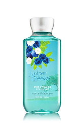 Bath & Body Works Shea & Vitamin E Shower Gel Juniper Breeze (Shower Breeze compare prices)