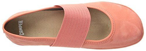 Rose Camper 114 Femme 21595 Right Ballerine TXqxXUr