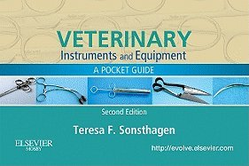 Veterinary Instruments and Equipment: A Pocket Guide [Spiral-bound] ebook