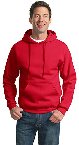 Jerzees 4997 Hoodie Sweatshirt - 9