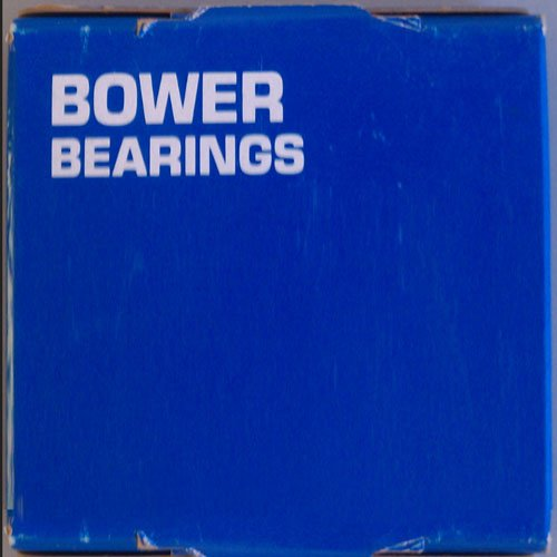 BCA Bearings 2729X Taper Bearing Cup (Bower Bearing)