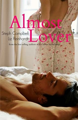 book cover of Almost Lover