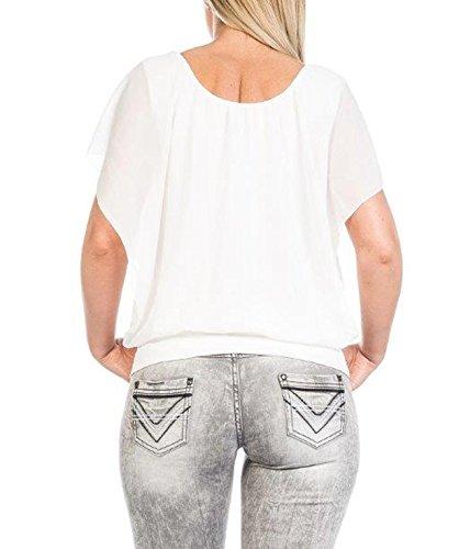 Muse - Camiseta sin mangas - para mujer Beige