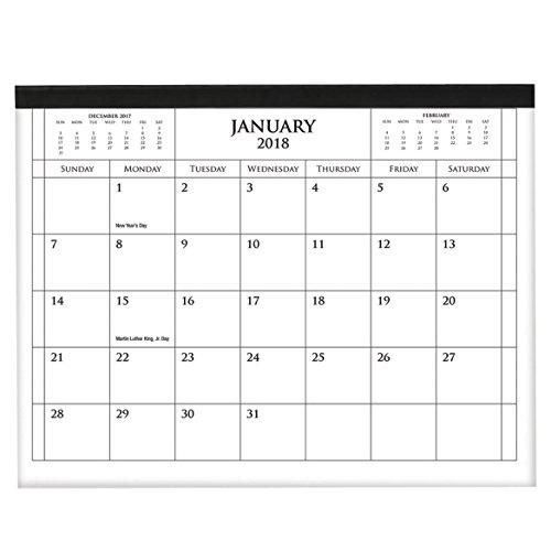 Double Sided Calendar - 9